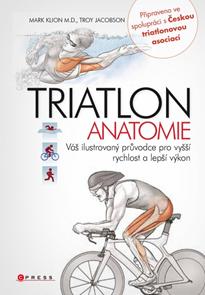 Triatlon - anatomie