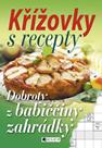 Křížovky s recepty – Dobroty z babiččiny zahrádky