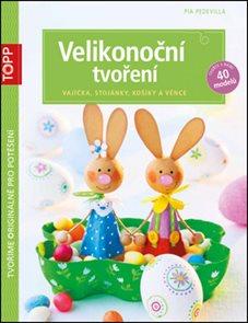 TOPP - Velikonoční tvoření