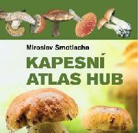 Ottovo nakladatelství s.r.o. Kapesní atlas hub - Miroslav Smotlacha - 11x15 cm, Sleva 41%