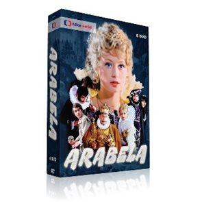 Arabela 6 DVD