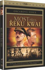 DVD Most přes řeku Kwai