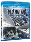 Muž na laně  2D + 3D Blu-ray