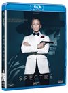 JAMES BOND 24: Spectre Blu-ray