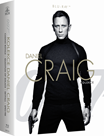 James Bond - Daniel Craig kolekce 4 Blu-ray