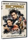 DVD Sicario: Nájemný vrah