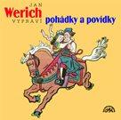 CD Jan Werich vypráví pohádky a povídky