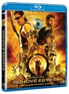 Bohové Egypta Blu-ray