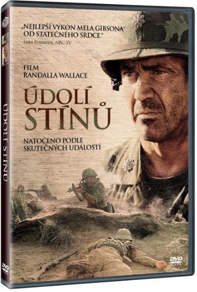 DVD Údolí stínů