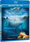 Světové přírodní dědictví: Kolumbie - Národní park Malpelo Blu-ray 3D+2D