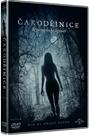 DVD Čarodějnice