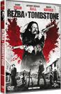 DVD Řežba v Tombstone