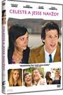 DVD Celeste a Jesse navždy