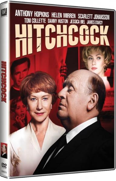 DVD Hitchcock