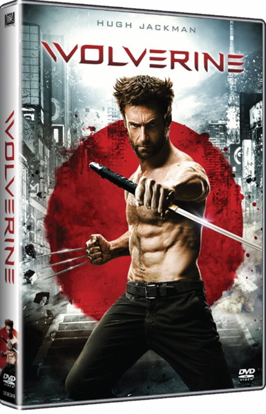 DVD Wolverine, The