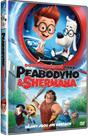 DVD Dobrodružství pana Peabodyho a Shermana