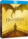Hra o trůny 5. série 4 Blu-ray