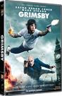 DVD Grimsby