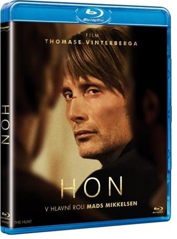 Hon Blu-ray