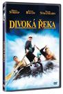 DVD Divoká řeka