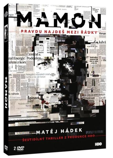 Mamon 2 DVD - Vladimír Michálek