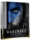 Warcraft: První střet Blu-ray steelbook