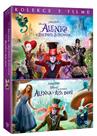 Alenka v říši divů kolekce 2 DVD