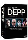 Johnny Depp kolekce 4 DVD