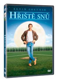 DVD Hřiště snů