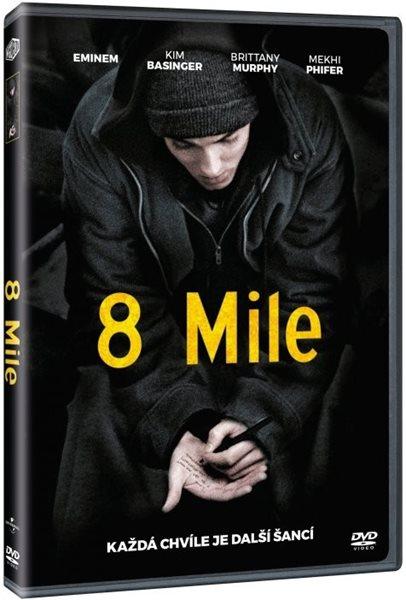DVD 8 Mile