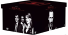 Dr. House kompletní kolekce 46 DVD