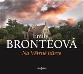 CD Na Větrné hůrce - Brontëová Emily