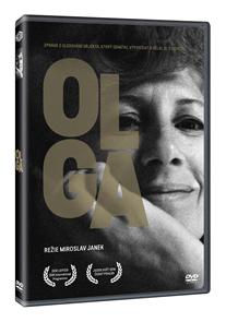 DVD Olga