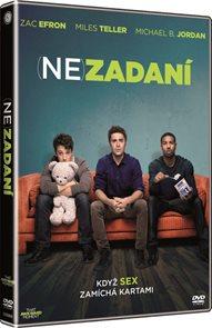 DVD (Ne)zadaní