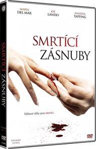 DVD Smrtící zásnuby