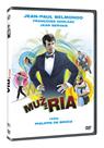 DVD Muž z Ria