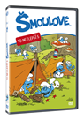DVD Šmoulové - To nejlepší 5