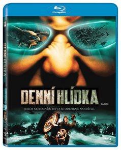 Denní hlídka Blu-ray