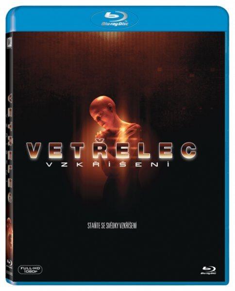Vetřelec: Vzkříšení Blu-ray - Jean-Pierre Jeunet, Jean-Pierre Jeunet - 13x17 cm