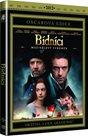 DVD Bídníci