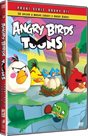 DVD Angry Birds 2