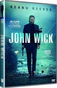 DVD John Wick