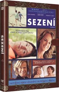 DVD Sezení