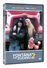 DVD Fontána pre Zuzanu 2