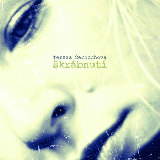 CD Tereza Černochová - Škrábnutí - neuveden - 13x14 cm