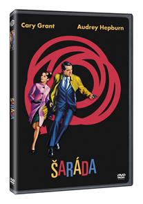 DVD Šaráda