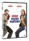DVD Návrat blbýho a blbějšího
