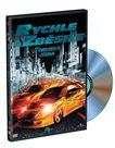 DVD Rychle a zběsile: Tokijská jízda