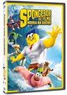 DVD SpongeBob ve filmu: Houba na suchu