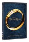DVD Pán prstenů: Návrat krále - rozšířená dvoudisková edice